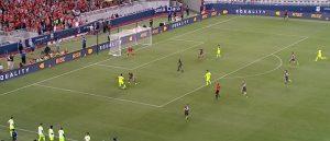 LFC 2-0 AC Milan