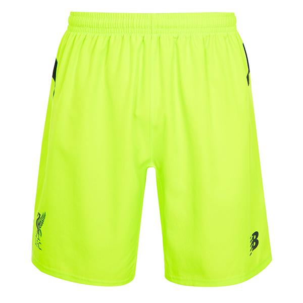 LFC Third Shorts 16/17