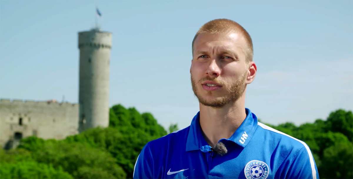 Ragnar Klavan linked with LFC