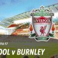 LFC v Burnley - Match Preview