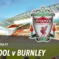 LIVE: Liverpool FC v Burnley at Anfield