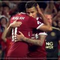Coutinho wins the Premier League Asia Trophy for Liverpool