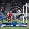 Hoffenheim 1-2 Liverpool