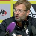 Klopp post match Watford