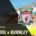 Liverpool 1-1 Burnley