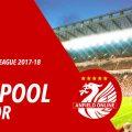 Liverpool v Maribor at Anfield