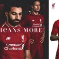 This Means More - LFC Home Kit 2018-19