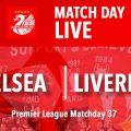Live updates Chelsea versus Liverpool