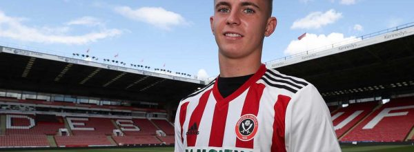 Ben Woodburn Sheffield United loan