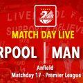LFC v Man Utd Live
