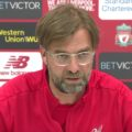Klopp previews Huddersfield