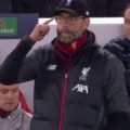 Klopp frustrated by Napoli