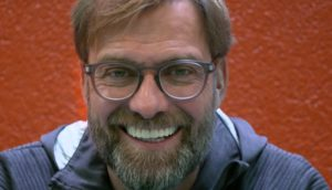 Jurgen Klopp returns title to Anfield