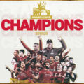 LFC named Premier League Champions!