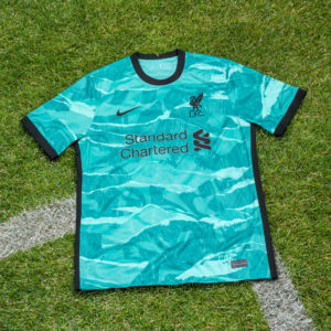 New LFC Away Kit 2020-21