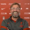 Klopp - pre match conference v Leeds United at Anfield