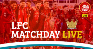 2020 Matchday Live