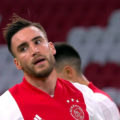 Tagliafico own goal for Ajax v Liverpool