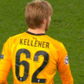 Kelleher works for his clean sheet