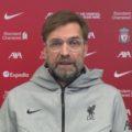 Jurgen Klopp pre-United