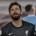 Big Alisson errors help Man City to win