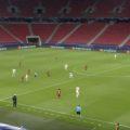 Liverpool 2-0 Leipzig, Puskas Stadium