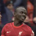 Sadio Mane scores two against Crystal Palace