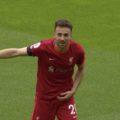 Diogo Jota scores v Burnley