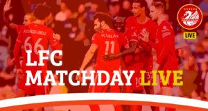 LFC Matchday Live 2021-22